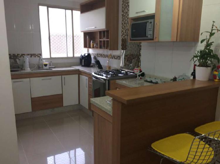 Apartamento de 60 metros quadrados no bairro vila carrão