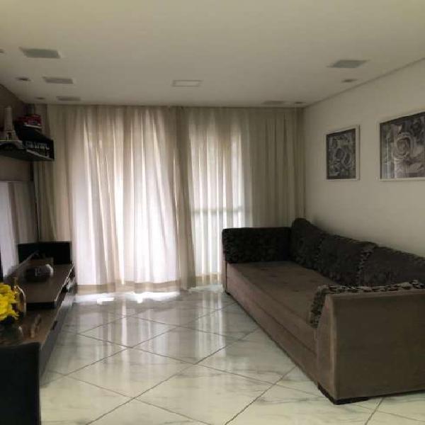 Apartamento pronto pra morar, centro de diadema