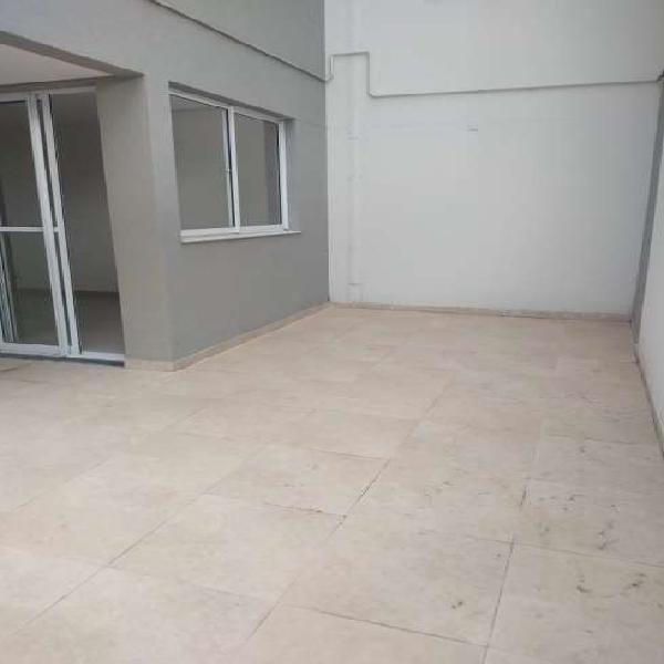 Apartamento área privativa, 2 quartos com suíte no bairro
