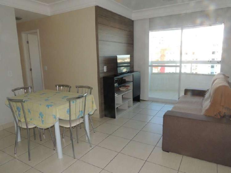 Apartamento venda 2 quartos quadra do mar praia do morro