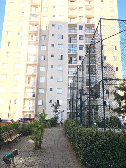 Apto mobiliado com 02 dormitórios 47m² – parque