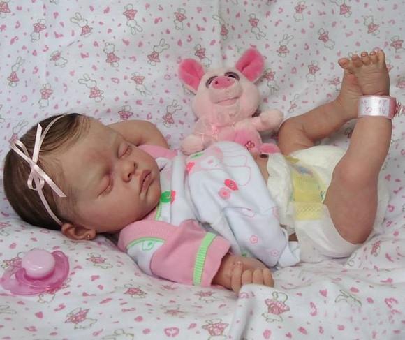 Bebê reborn promoção kit coco corpinho inteiro em vinil