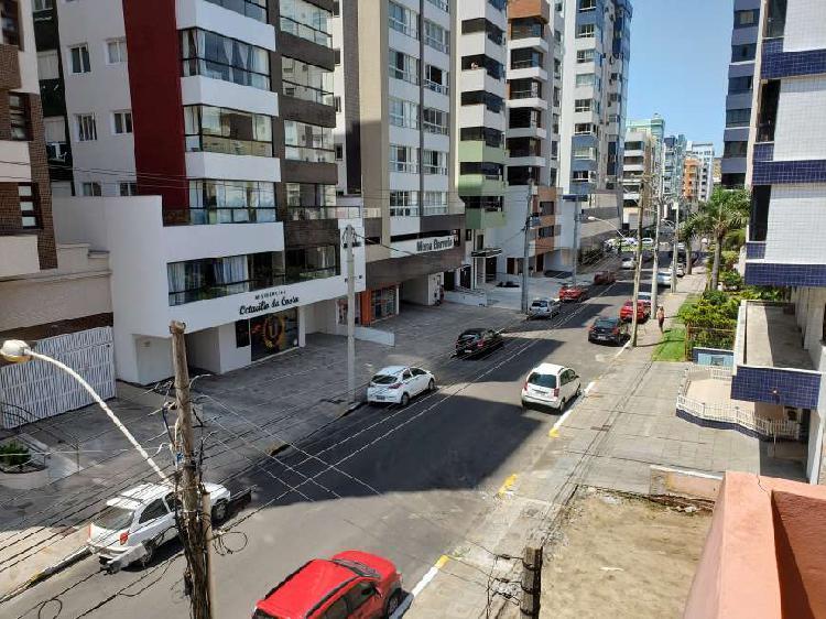 Bom negócio 2 dormitórios, com suíte de frente por r$