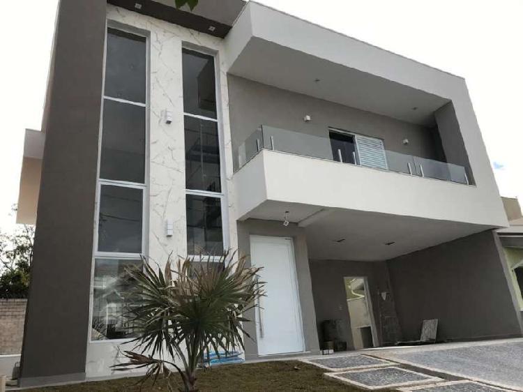 Casa condomínio villagio di napoli em valinhos para venda.