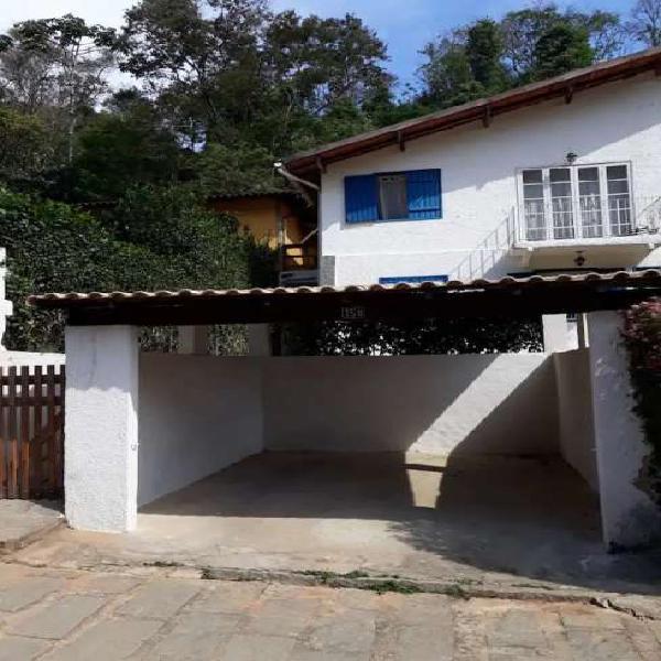 Casa de condomínio para venda com 140 metros quadrados com