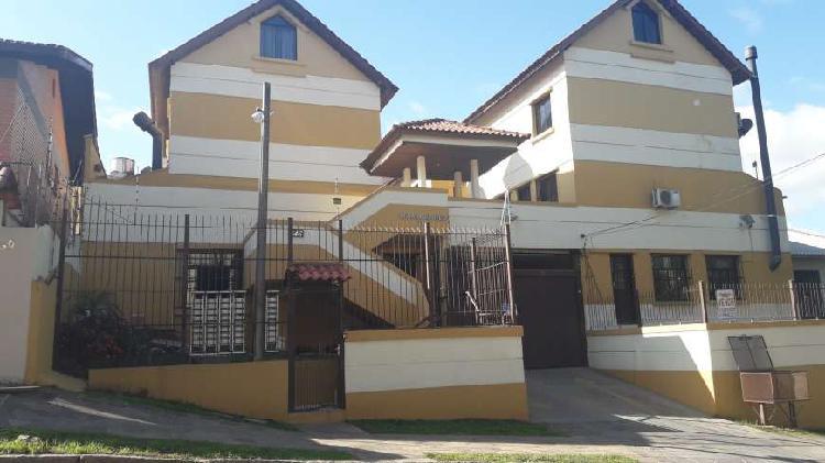 Casa de condomínio para venda possui 67 metros quadrados