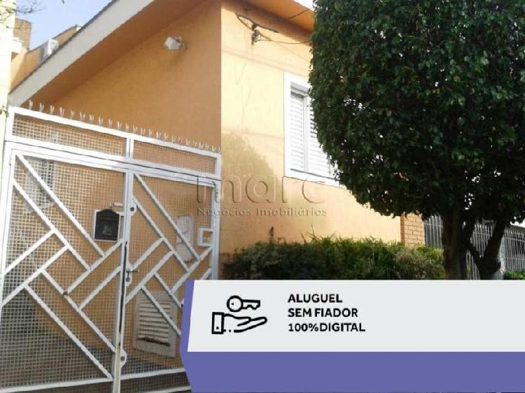 Casa/sobrado à venda na aclimação, 150 m² de área