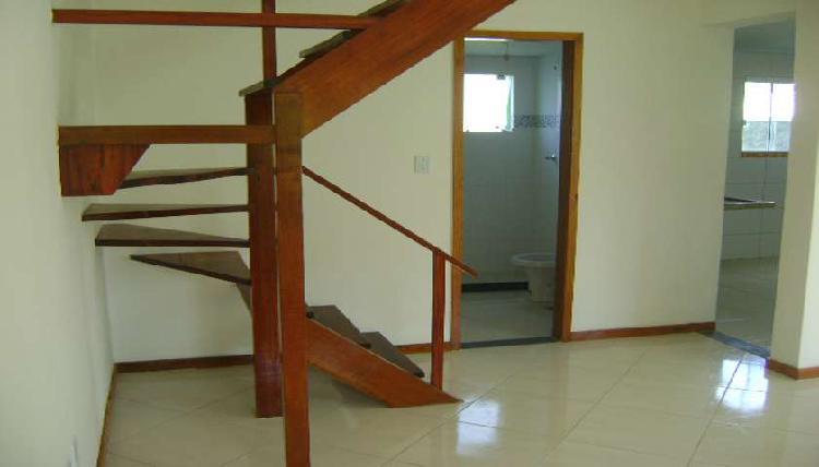 Entrada + banco- casa para venda 3 quartos e 1 suite-itaipu