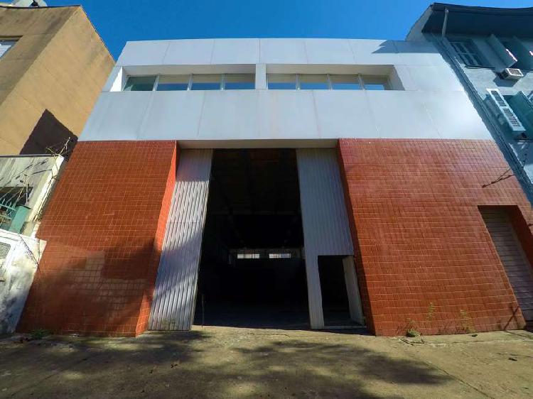 Galpão/depósito/armazém para aluguel e venda possui 400
