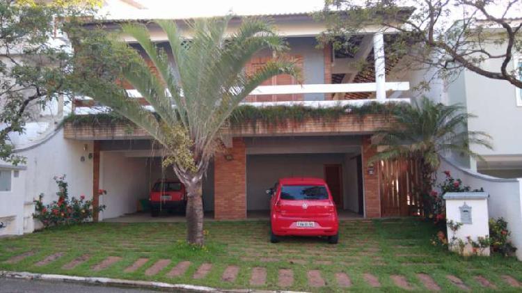 Linda casa , com edícula, condomínio fechado ibiti ,
