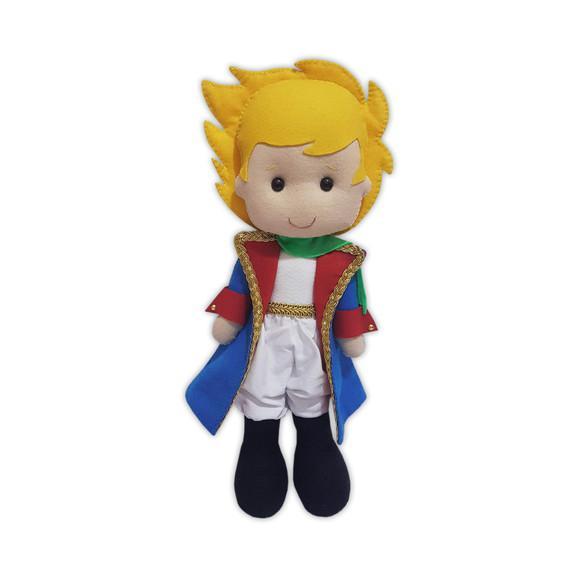 Pequeno príncipe (35cm)