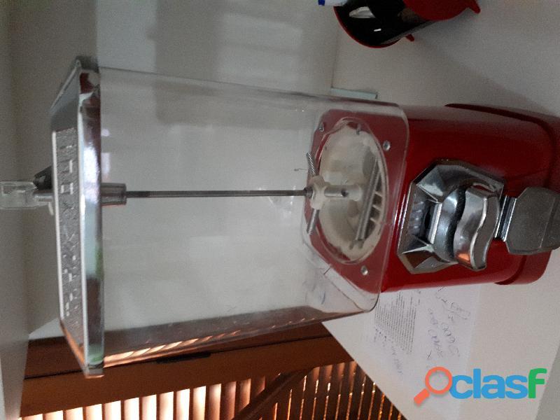 Máquina de bolinhas vending machine