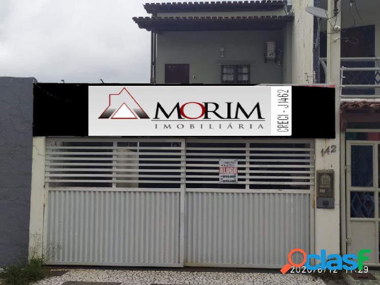 Casa para aluguel no bairro santa mônica