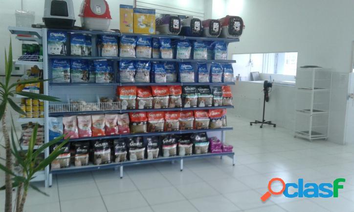 Pet shop e clinica veterinária Zona Sul 1