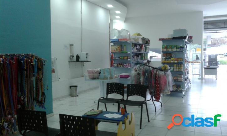 Pet shop e clinica veterinária Zona Sul 3