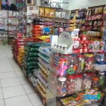 Pet shop lapa