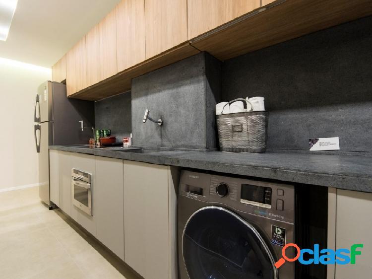 Apartamento para venda possui 62 metros quadrados com 2 quartos em Vila Leo 2