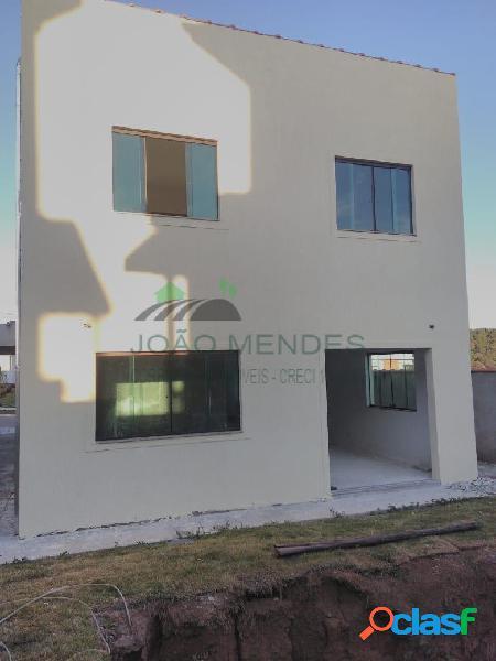 Casa à venda, no Condomínio Terras I, (Atibaia Park I). 1
