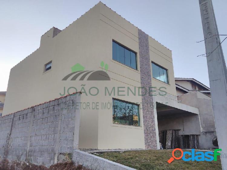 Casa à venda, no Condomínio Terras I, (Atibaia Park I). 2
