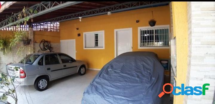 Casa no residencial planalto na vila industrial