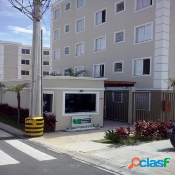 Apartamento vila tesouro, spazio campo bianco, 2 dormitórios (1 suíte)