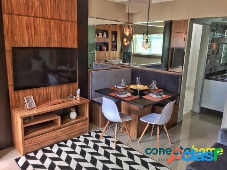 Casa em condomínio de 90 m², 2 suítes e 2 vagas na vila ré