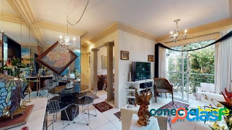 Apartamento de 63 m², 2 dormitórios e 1 vaga no jardim das vertentes