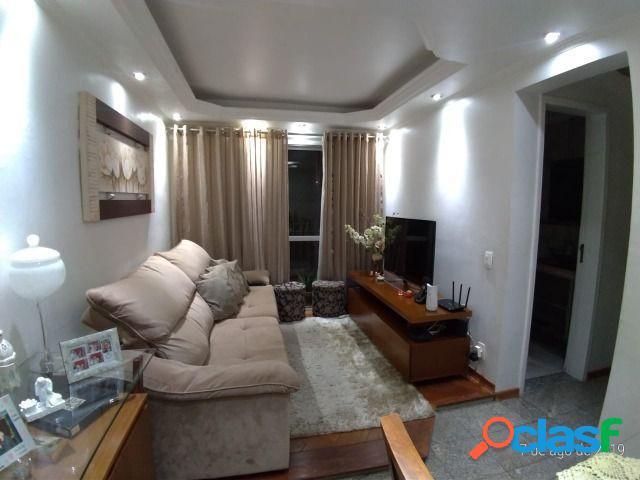Apartamento com 2 quartos à venda na vila carrão.