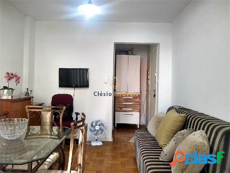 Kitnet à venda de 46m², 1 Quarto separado no metrô Santa Cecília 1