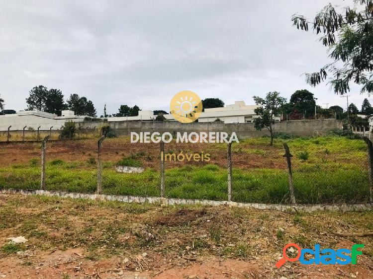 Terrenos à venda em Atibaia 2