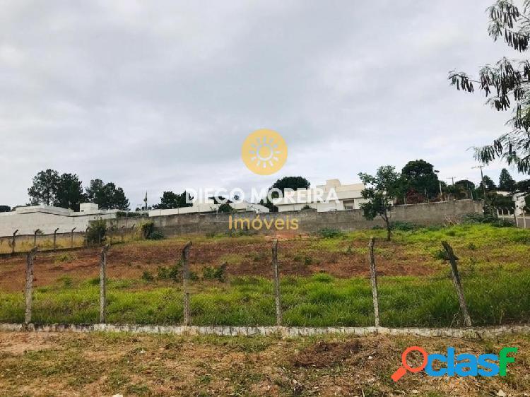 Terrenos à venda em Atibaia 3