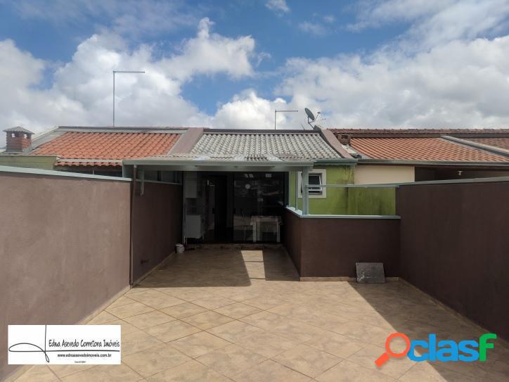 Apartamento 73m² com 2 dormitórios e cobertura na vila pires