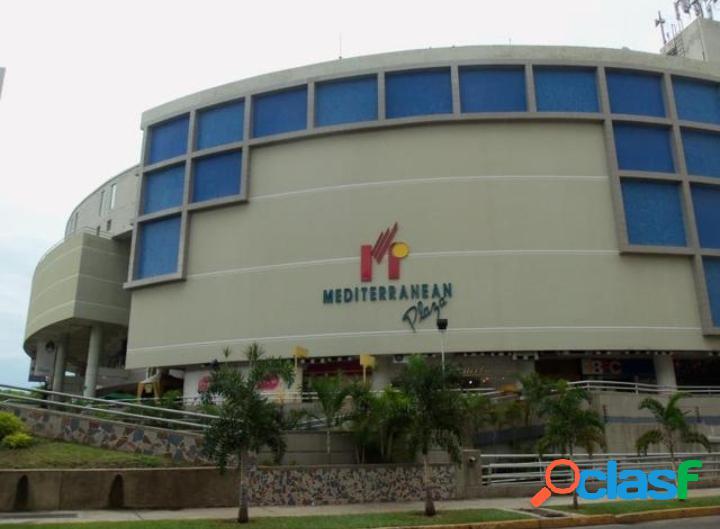 Venta de local comercial en mediterránean plaza (48 metros)