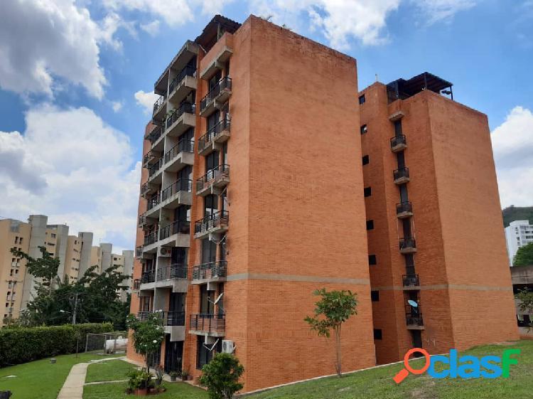 86 m2 bello apartamento en terrazas de mañongo