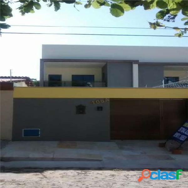Casa no eusébio | próximo a estrada do fio | 3 dormitórios