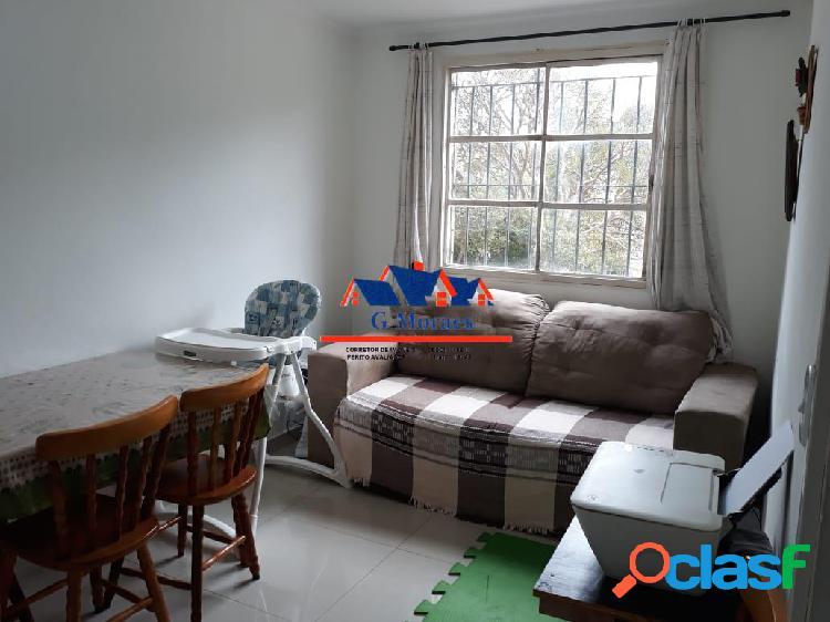 Apartamento padrão (vila jacuí)