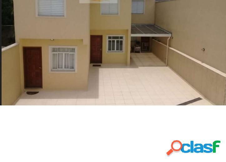 Casa de condominio - a partir de r$ 270 mil - vila ré