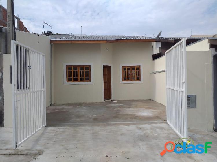Casa nova - minha casa minha vida - zona sul - diversos bairros