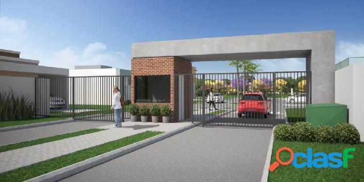 Terrenos em condomínio fechado sem burocracia direto com a construtora
