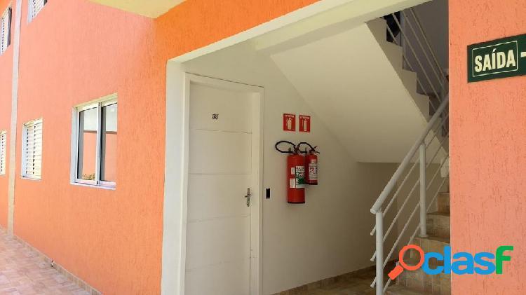 Apartamento com 2 dormitórios à venda, 53 m² por r$ 210.000,00 - boraceia