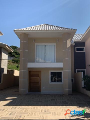 Em cabo frio belíssima casa de alto padrão venda em condomínio