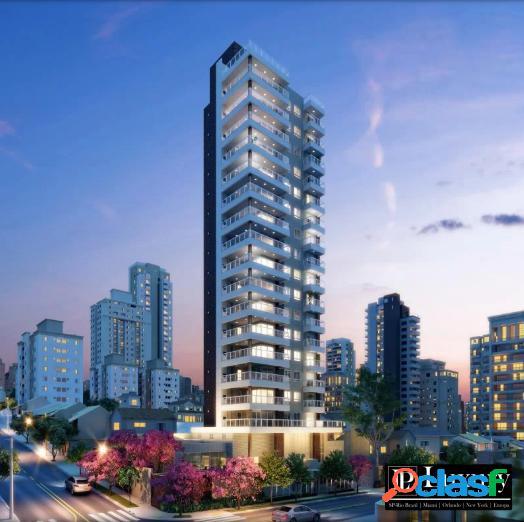 Apartamento novo | pronto para morar no bairro do paraíso com 202m²