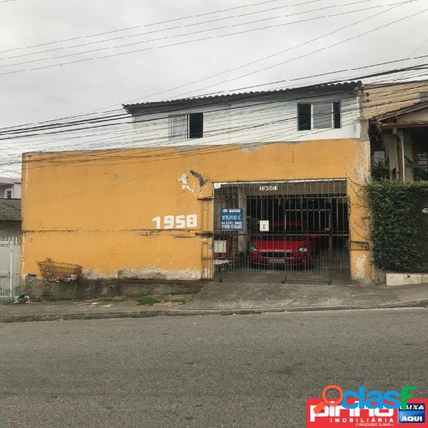 CASA 02 DORMITÓRIOS, VENDA, BAIRRO BARREIROS, SÃO JOSÉ, SC 1
