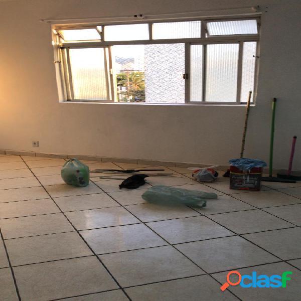 Apartamento dois quartos na Vila Cascatinha