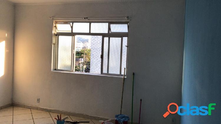 Apartamento dois quartos na Vila Cascatinha 3