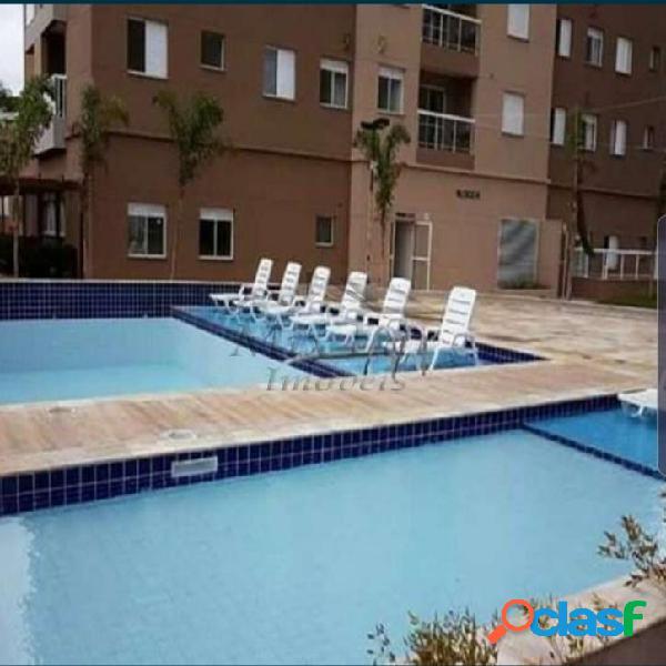Ref: 167034 - apartamento no bairro jardim roberto- osasco sp