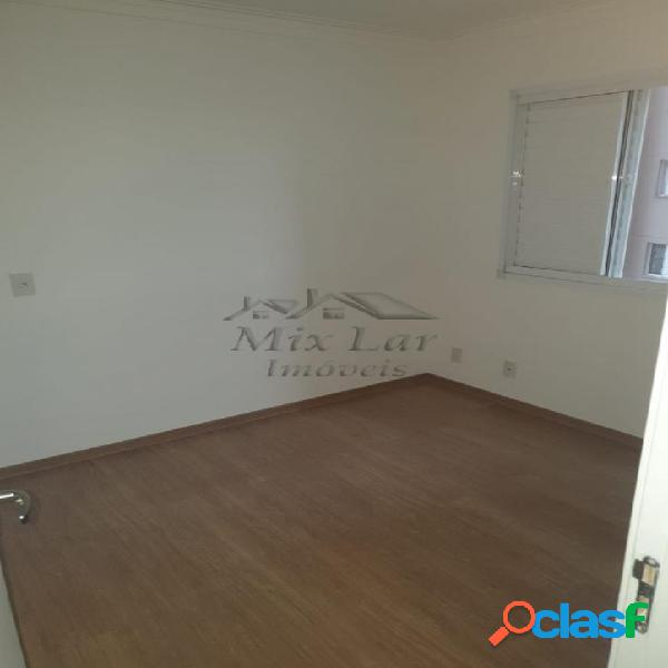 REF: 167034 - Apartamento no Bairro Jardim Roberto- Osasco SP 1