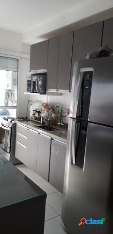 Ref: 167035 - apartamento no bairro quitauna- osasco sp