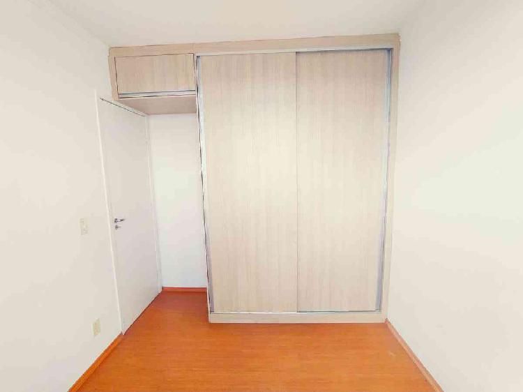 Apartamento, cabral, 2 quartos, 1 vaga, 0 suíte