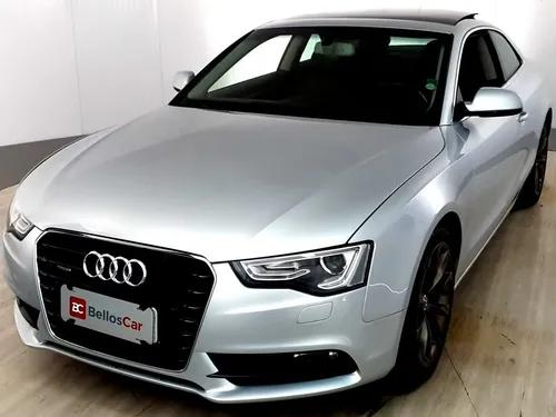 Audi a5 2.0 tfsi coupe ambition 16v gasolina 2p s-tronic